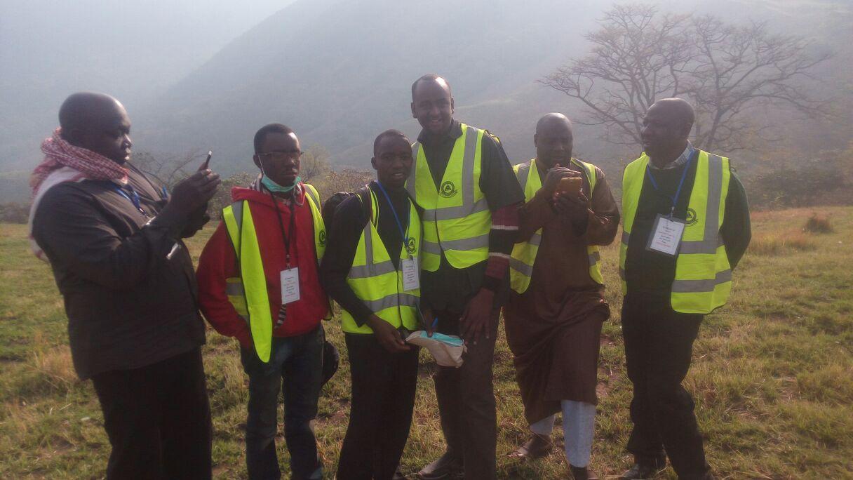 UPDATE ON HUMANITARIAN SERVICES IN GEMBU