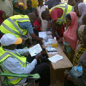 RHEMN Introduces Citizens Funded Free Healthcare in Rural Nigeria