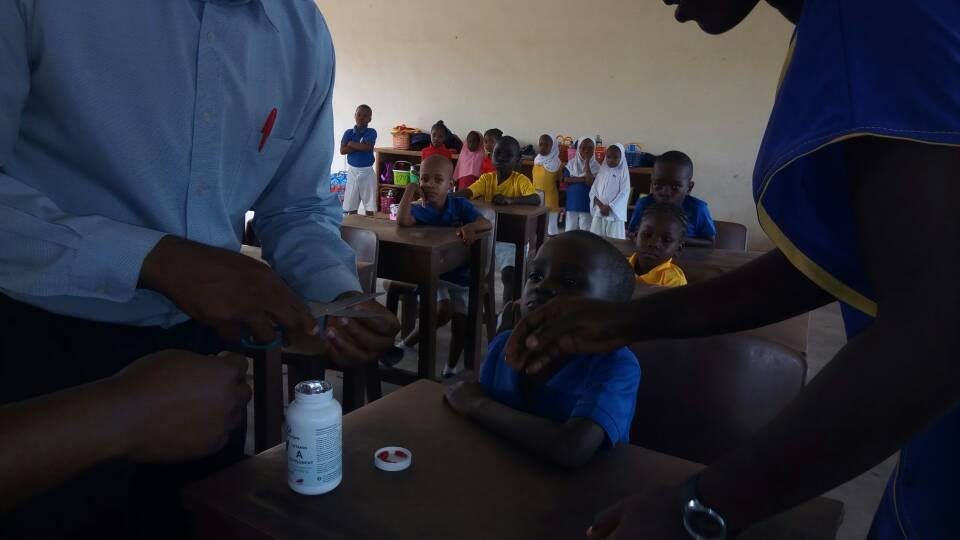 School health: RHEMN team Taraba targets health service in 100 schools in 6 months