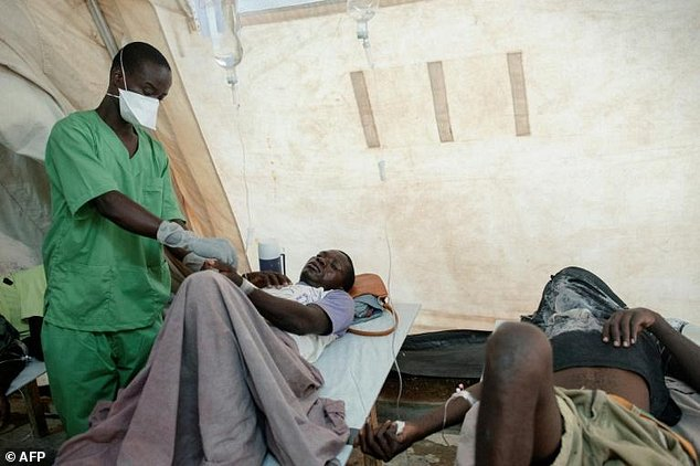 Cholera Outbreak Kills Four In Nasarawa