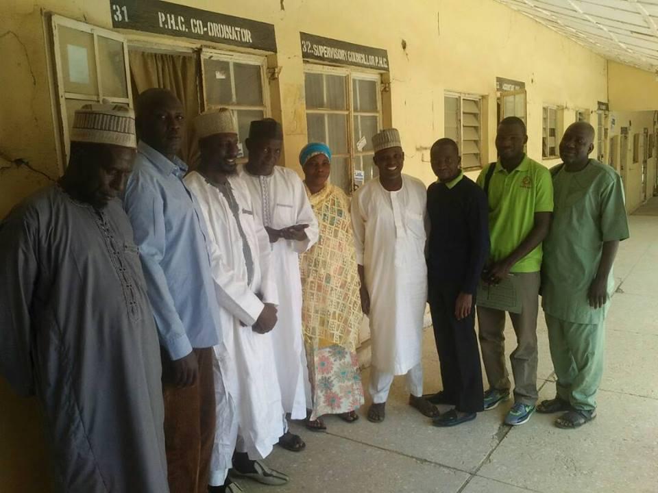RHEMN To train over 200 village health workers in Akko LGA, Gombe State