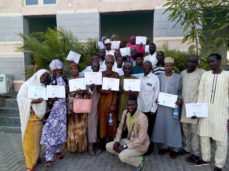 RHEMN launches comprehensive health intervention in Akko and Gombe LGA, trains 50 Service Providers
