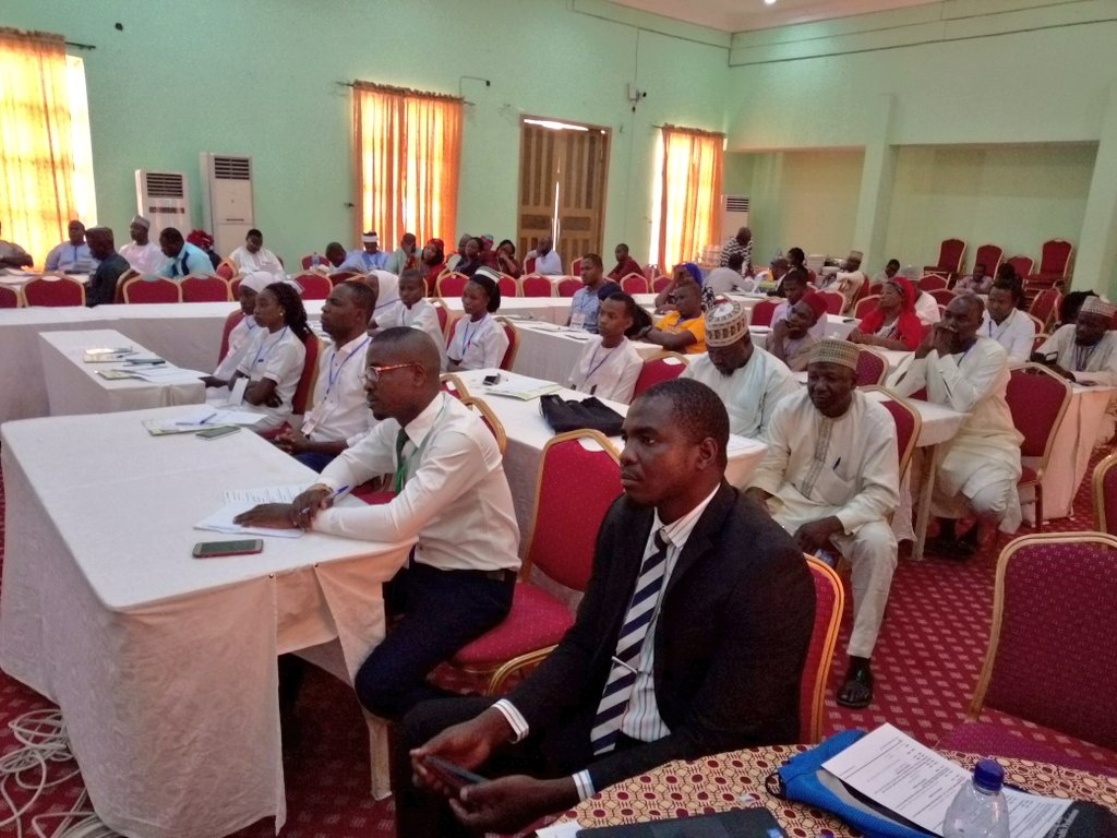 Health professionals proffers solutions to the challenges of the Nigeria Healthcare system