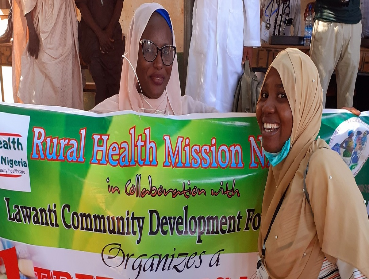 Zongomari free Medical Outreach- The Report
